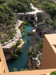 All-inclusive resort with unlimited activities at all 8 Xcaret Parks.